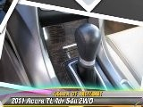 2011 Acura TL 4dr Sdn 2WD - Acura Of Fremont, Fremont