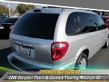 2006 Chrysler Town & Country Touring - Fremont Chevrolet, Fremont