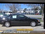 2010 Cadillac DTS - Fremont Chevrolet, Fremont