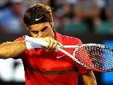 Andreas Beck Vs Roger Federer Live Stream 18 01 2012 Australian Open