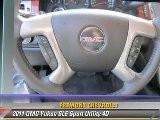 2011 GMC Yukon SLE - Fremont Chevrolet, Fremont