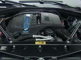 2012 BMW ActiveHybrid 5 Interior And Engine Design