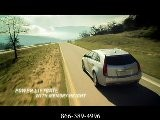 2012 Cadillac CTS Sport Wagon Fort Lauderdale Miami FL 33304
