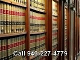 Federal Defense Lawyer Denton Call 940-227-4779 For