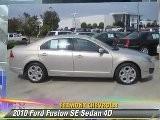 2010 Ford Fusion SE - Fremont Chevrolet, Fremont