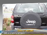 2006 Jeep Liberty 4dr Sport - Acura Of Fremont, Fremont