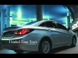 2012 Hyundai Sonata Hybrid McAllen Brownsville TX 78577