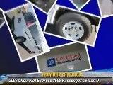 2009 Chevrolet Express 3500 Passenger LS Van D - Fremont Chevrolet, Fremont