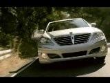 2012 Hyundai Equus McAllen Brownsville TX 78577