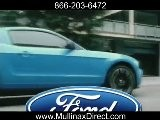 2012 Ford Mustang North Canton Akron OH 44720