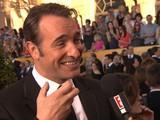 2012 SAG Awards: Jean Dujardin