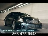 2012 Cadillac CTS-V Coupe Coconut Creek Fort Lauderdale