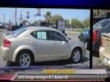 2010 Dodge Avenger R T - Fremont Chevrolet, Fremont