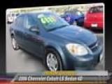 2006 Chevrolet Cobalt LS - Fremont Chevrolet, Fremont