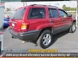2004 Jeep Grand Cherokee Laredo - Fremont Chevrolet, Fremont