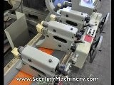 20 X 120 Used SMTW Cylindrical Grinder W Swing Down