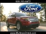 2012 Ford Explorer North Canton Akron OH 44720