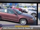 2000 Oldsmobile Alero GL - Fremont Chevrolet, Fremont