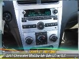 2011 Chevrolet Malibu 4dr Sdn LT W 1LT - Acura Of Fremont, Fremont