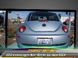 2010 Volkswagen New Beetle 2dr Auto PZEV - Acura Of Fremont, Fremont
