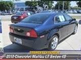 2010 Chevrolet Malibu LT - Fremont Chevrolet, Fremont