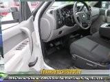 2010 Chevrolet Silverado 2500 HD Crew Cab Work Truck 6 1 2 Ft - Fremont Chevrolet, Fremont