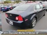 2011 Chevrolet Malibu LT - Fremont Chevrolet, Fremont