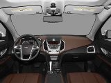 2010 GMC Terrain Clarksville MD - By EveryCarListed.com