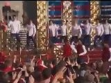 2012 Justin Bieber Mistletoe LIVE Disney World | Justin Bieber Live Performance 2012
