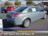 2007 Saturn Aura XR - Fremont Chevrolet, Fremont