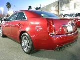 2008 Cadillac CTS Anaheim CA - By EveryCarListed.com