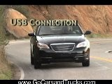 2012 Chrysler 200 Convertible Littleton Golden Lakewood