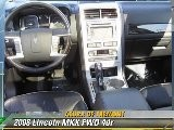 2008 Lincoln MKX FWD 4dr - Acura Of Fremont, Fremont