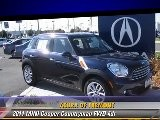2011 MINI Cooper Countryman FWD 4dr - Acura Of Fremont, Fremont