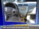 2007 Toyota Camry 4dr Sdn V6 Auto XLE - Acura Of Fremont, Fremont