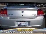 2010 Dodge Charger 4dr Sdn SXT RWD - Acura Of Fremont, Fremont