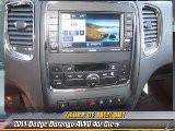 2011 Dodge Durango AWD 4dr Crew - Acura Of Fremont, Fremont