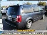 2009 Dodge Grand Caravan Passenger SXT - Fremont Chevrolet, Fremont