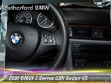 2006 BMW 3 Series 330i - Weatherford BMW, Berkeley