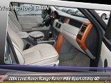 2004 Land Rover Range Rover HSE - Weatherford BMW, Berkeley