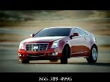 2012 Cadillac CTS Coupe Fort Lauderdale Miami FL 33304
