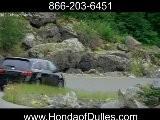 2012 Honda Odyssey Tysons Corner Alexandria VA 20166