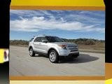 2012 Ford Explorer At Fremont Ford Near Milpitas, CA
