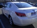 2011 Buick LaCrosse For Sale In West Carrollton OH - Used Buick By EveryCarListed.com