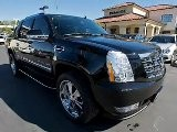 2008 Cadillac Escalade EXT For Sale In San Juan Capistrano CA - Used Cadillac By EveryCarListed.com