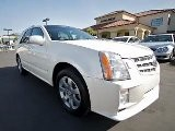 2008 Cadillac SRX For Sale In San Juan Capistrano CA - Used Cadillac By EveryCarListed.com