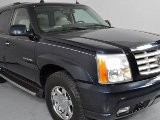 2004 Cadillac Escalade For Sale In Carrollton TX - Used Cadillac By EveryCarListed.com