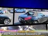 2007 Pontiac Solstice Convertible - Fremont Chevrolet, Fremont