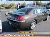 2008 Chevrolet Impala LTZ - Fremont Chevrolet, Fremont