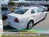 2008 Chevrolet Malibu LS - Fremont Chevrolet, Fremont